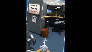 Paper Toss Yüklə videosu
