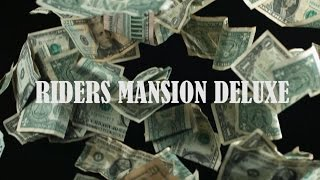 RIDERS MANSION DELUXE™ ~ An Arizona Smash Monthly Combo Video
