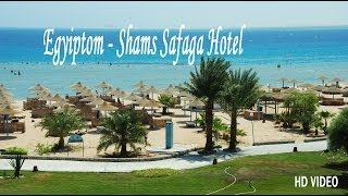 Safaga Egypt  city photo : Shams Safaga Hotel Egyiptom, Egypt, Aegypten, Hurghada SHAMS SAFAGA HD VIDEO
