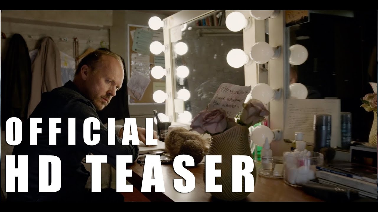 Movie Trailer:  Birdman (2014)