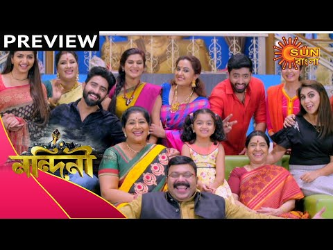 Nandini - Preview | 26 Sep 2020 | Sun Bangla TV Serial | Bengali Serial