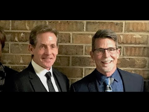 Skip Bayless And Rick Bayless: The Fabulous And 'Complicated' Bayless Boys