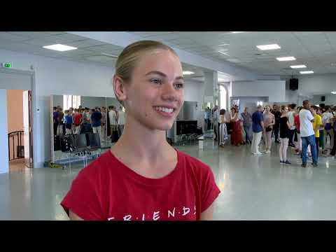 Danse : rentrée à l'Académie Princesse Grace