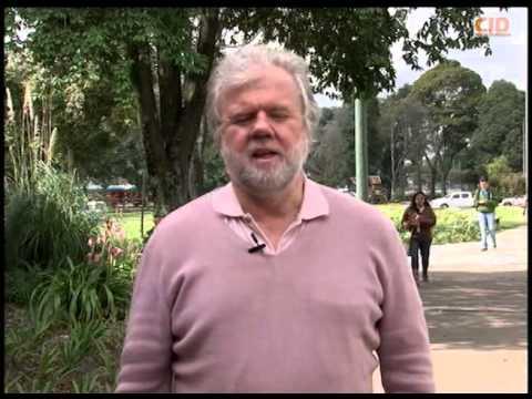 Cátedra Manuel Ancízar - 'Tragedia humanitaria: desplazamiento, despojo' ''.
