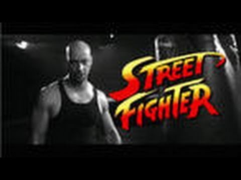preview-Jace Hall - Street Fighter Music Video (Official Version) (IGN)