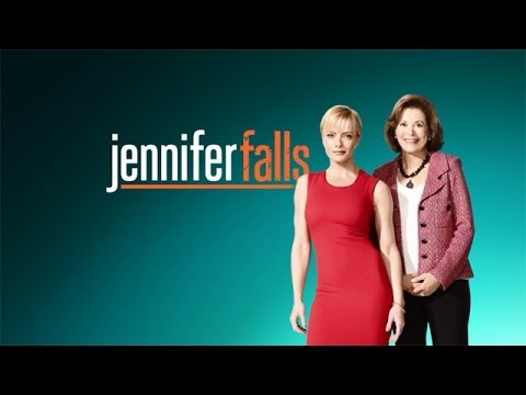 Jennifer Falls Season 1 (Promo)