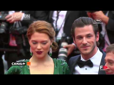 'CANNES FESTIVAL 2014' Red Carpet Highlights First Days Selection by Fashion Channel