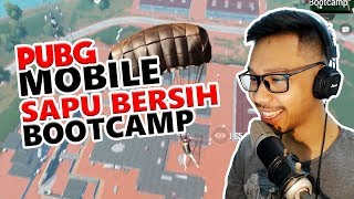 Video BOOTCAMP SANHOK TERLALU KERAS - PUBG MOBILE INDONESIA MP3, 3GP, MP4, WEBM, AVI, FLV November 2018