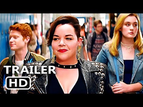 HEATHERS Trailer (2018) Teenage TV Show, Comedy