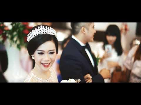 Highlight of Satria + Revi | Jakarta Wedding