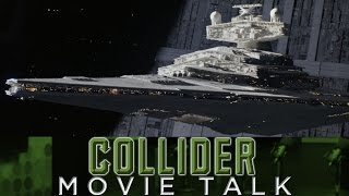 Collider Movie Talk - More Rogue One Reshoot Details, John Boyega Lead In Pacific Rim 2 by Collider