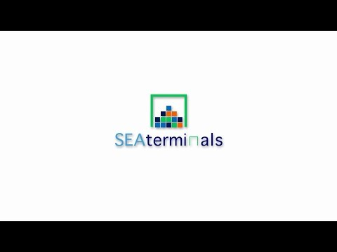 SEA TERMINALS Final Video