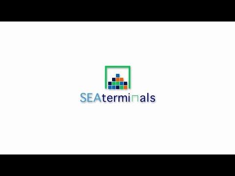 SEA TERMINALS Final Video