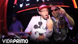 Jowell y Randy - Australian Tour 2012 Part 1