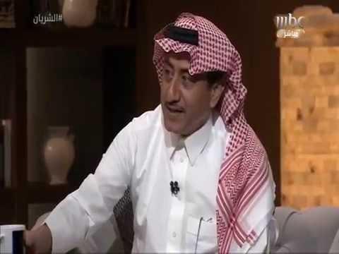 """ناصر القصبي يعترف بتشجيعه لفريق """"النصر"""" ويقبل هدية """"الهلال"""" السعودي"""