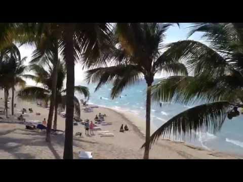 Melia Varadero Resort, Cuba - Beach, Pool, Lobby