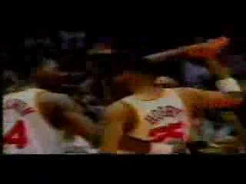 Bob Costas Introduction to Game 4 of the 1995 NBA Finals