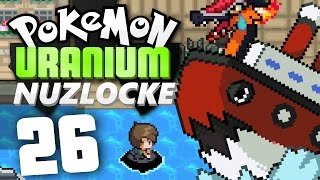 Pokémon Uranium Nuzlocke - Episode 26 | Maskara Island! by Munching Orange