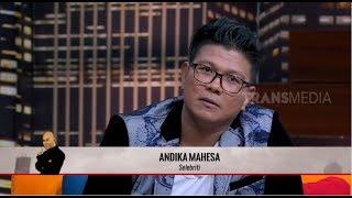 Download Video PENGAKUAN Andika Soal Pacaran Settingan Bertarif 50-100 JUTA Rupiah | HITAM PUTIH (09/0519) Part 1 MP3 3GP MP4
