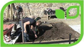 Ippenburger Gartentipps: Der Bau eines Moorbeets