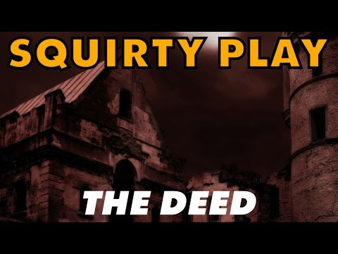 THE DEED - Plotting The Perfect Murder