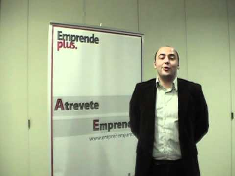 Entrevista realizada a Sergio Maestre, Consultor de Marketing Internacional en REEXPORTA Think About Export SL