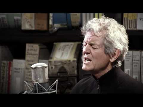 Rodney Crowell: I Don't Care Anymore (3/6/2017 - Paste Studios, New York, NY)