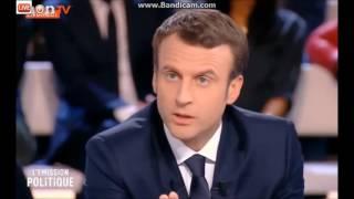 Video Macron, l'hystérique princier MP3, 3GP, MP4, WEBM, AVI, FLV Oktober 2017
