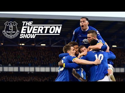 Video: The Everton Show - Series 2, Episode 40 - The Best Bits