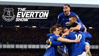 Watch back the highlights of this season's The Everton Show.