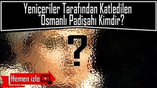Merhaba arkadaşlar,Bu videomda dramatik bir ölüm yaşayan Osmanlı padişahını araştırdım. Gerçekten çok hazin bir son ile hayata gözlerini kapatmıştır.. Hadi izleyelim..