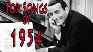Video Top Songs of 1954 MP3, 3GP, MP4, WEBM, AVI, FLV Oktober 2018