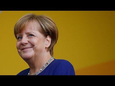 Άνγκελα Μέρκελ: Η «σιδηρά κυρία» που πάει για τέταρτη θητεία στην καγκελαρία
