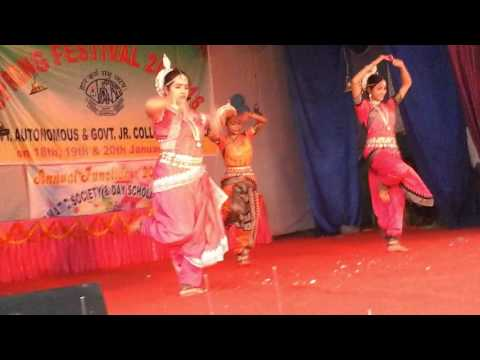 Video Odissi-mu je lajo re chahin paruni, Government Autonomous College, Rourkela download in MP3, 3GP, MP4, WEBM, AVI, FLV January 2017