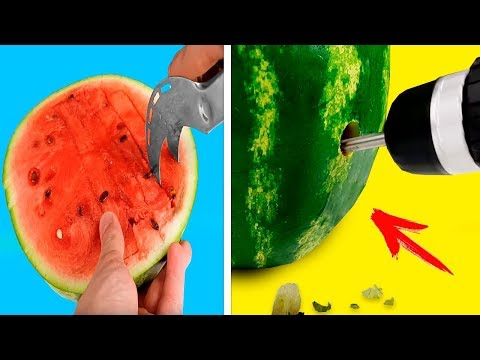 These Summer Life Hacks Are Out of This World!