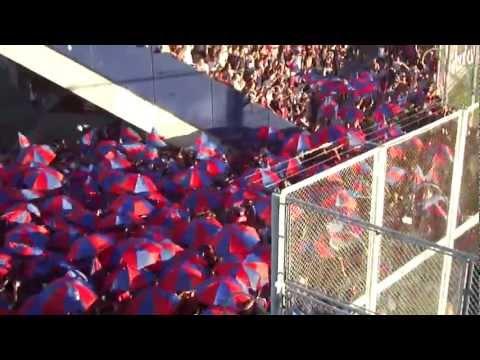 San Lorenzo 2 - Independiente 1. Entra La Butteler, A tanta locura no hay explicacion... - La Gloriosa Butteler - San Lorenzo