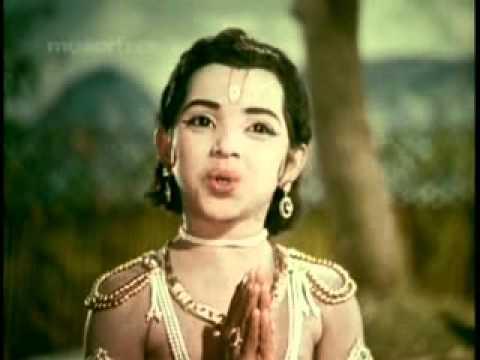Bhakta Prahlada – Narayana Mantram in Tamil