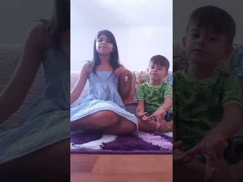 Prezentarea(primul video) 1 2 edi roxana (видео)