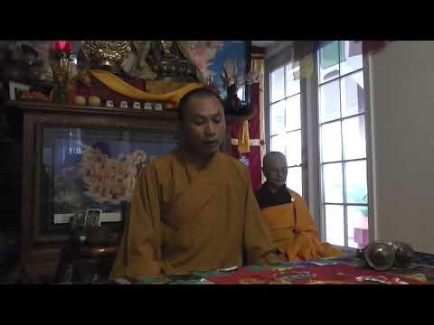 Đạo Phật ra sao? Tịnh Thât Hòa Bình (Bài 21) ĐĐ Thích Hạnh Định