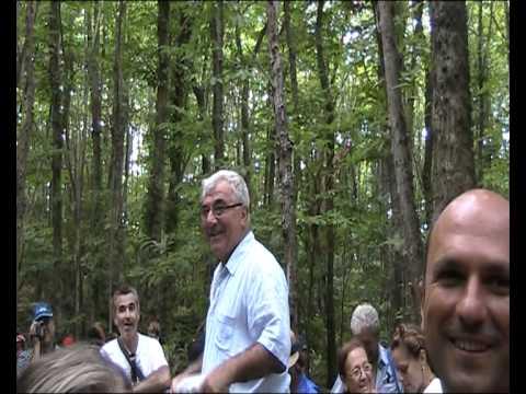 Il 15 Agosto nei Boschi della Falanga 2010 - Seconda Parte