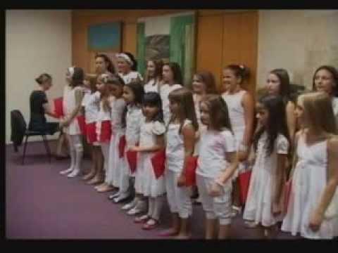 Концертом завршена Летња школа хорског певања