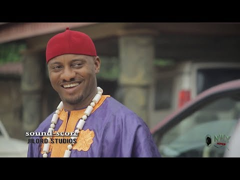 The Illiterate  Millionaire Season 3&4 (Yul Edochie) 2019 Latest Nigerian Nollywood Movie