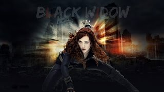 Nonton Black Widow - Trailer (2016) Film Subtitle Indonesia Streaming Movie Download