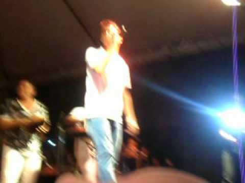 23/04/12 -  Grupo Molejo, No Ponto Chic !
