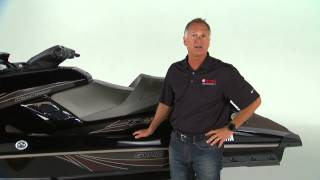 8. 2014 Yamaha FX Cruiser SVHO Walk Through with Yamaha Product Manager Scott Watkins