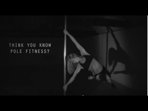Crawley Fixer Paula Bines, 24, is a pole fitness enthusiast. She has made this film with Fixers to challenge the misconception that pole dancing is 'sleazy' and reserved for strip clubs.
