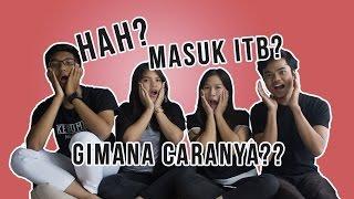 Download Video Kata Siapa Masuk ITB Susah?? | Tips & Trik Belajar Untuk Lolos SNMPTN & SBMPTN MP3 3GP MP4