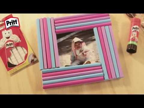 manualidades de papel portaretratos como hacer un servilletero dia de