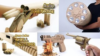 Video 5 Amazing Cardboard Toys You Can DIY MP3, 3GP, MP4, WEBM, AVI, FLV Maret 2019