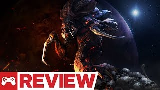 StarCraft Remastered Review by IGN